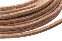 LATTYflon 7188 Braided Packing for Abrasive and Slurry Fluids