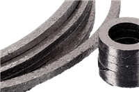 LATTYgraf 6960 Expanded Graphite Packings for Industrial Valve Stem Sealing