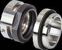 LATTYseal U 6812 Unbalanced Single Cartridge Mechanical Seal