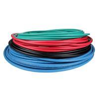 Anti-Spark Polyamide (PA) Tubing with PVC Sheath