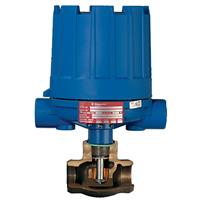 Model F50 Disc-Actuated Mechanical Flow Switch