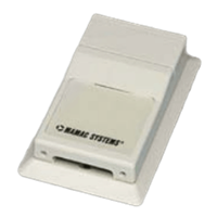 TE-211Z/213 Temperature Sensor