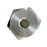 Model 13000 Miniature All-Welded Diaphragm Seal