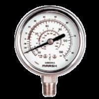 Refrigeration Ammonia Gauge