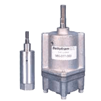 Small Bore Diaphragm Air Cylinders