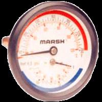 Tridicators (Boiler Gauges)