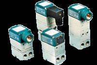 Type 1500 I/P & E/P Transducers