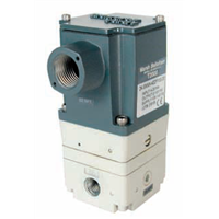 Type 2000 I/P & E/P Transducer