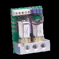 Type 3111 Compact Analog Circuit Card HVac Pressure Regulator