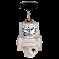 Type 41 Pressure Regulator
