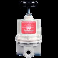 Type 70 High-Flow Air Pressure Regulator