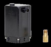 ER Series Electro-Pneumatic Servo Valve