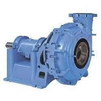 Aggregates Industry Slurry & Dredge Pump