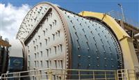 Autogenous & Semi-Autogenous Mill Crushing & Screening