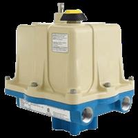 Jamesbury Q6 Series Electric Actuator