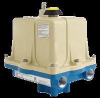 Jamesbury Valvcon I/LI Series Electric Actuator