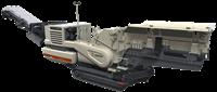 Lokotrack LT1213 & LT1213S Mobile Crushing & Screening Plant