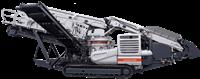 Lokotrack LT220D Mobile Crushing & Screening Plant