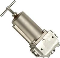 3500 Series Pressure Regulator