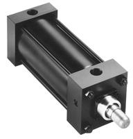 AV & AVN Series Heavy Duty Pneumatic Cylinder