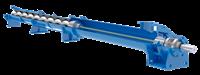 Epsilon/Vertical Pump