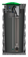 InviziQ™ Pressure Sewer System