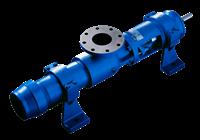 L-Frame Pump