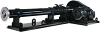 Tri-Phaze System