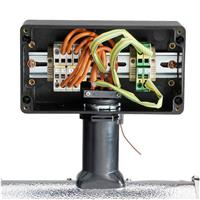 Nelson™ Heat Trace Tee Connection Kits