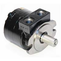 110A Series Medium Duty Thru Shaft Motor