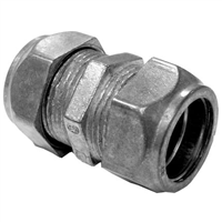 NEER™ Zinc Gland Compression Connectors and Couplings