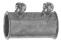 NEER™ Zinc Set Screw Connectors and Couplings