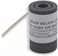 ASF Alarm Sensor Fitting