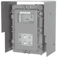 Model EL7210 Explosion-Proof Type Batch Controller