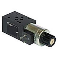 2-Way Slip-In Cartridge Valve - Series RPDM
