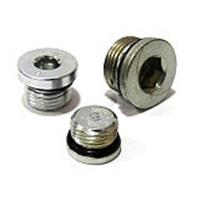 Air Oil Cooler Port Plugs