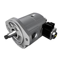 Aluminum Motors – PGM511 Series