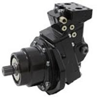 Axial Piston Variable Motors - Series T12