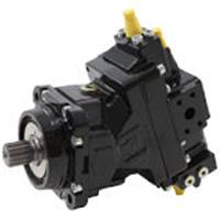 Axial Piston Variable Motors - Series V12