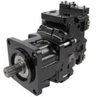 Axial Piston Variable Motors - Series V14