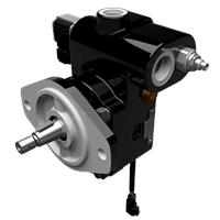 Cast Iron Motors – PGM620R Series