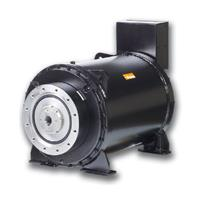 Direct-Drive Torque Motors - TMW/TMA Series
