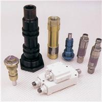 Hydraulic Flow Regulators