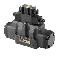 Pilot-Operated Directional Control Valve - D81VW Series
