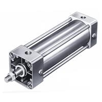 Pneumatic Tie Rod Cylinder - C Series (Inch, Medium Duty)