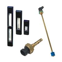 Tank Accessories - Level Gauges & Switches