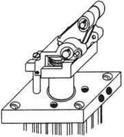Parker ORIGA Series WST Stopper Cylinder