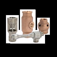 Penberthy Series ELL, HLM, SRH, NWH, CTE, XL 32 & RJ for Heating liquids