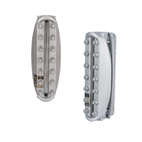Penberthy Models RH & TH High Pressure Flat Glass Gages