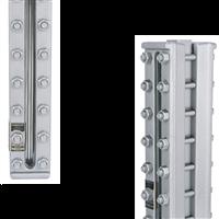 Penberthy Models RM & TM Medium Pressure Flat Glass Gages